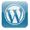 Follow us on our Wordpress blog