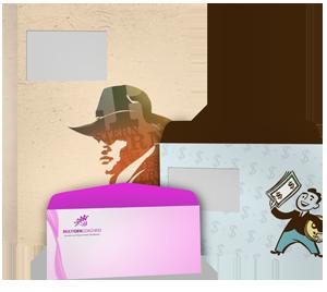 Envelopes - Detroit Print Shop