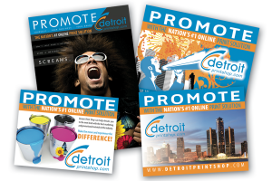 4 Tips for Promotional Printing