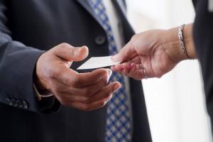 Business Card Marketing for Realtors