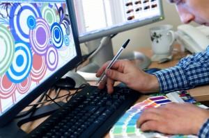 Online Printing Design
