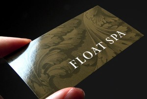 The Great Things About Glossy Business Cards