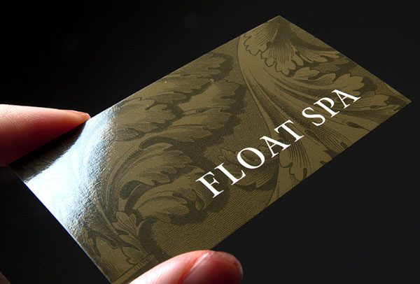 The great things about glossy business cards detroit print shop the great things about glossy business cards colourmoves