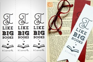 Creative Uses for Personalized Bookmarks
