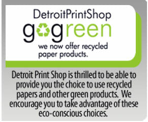 Detroit print shop the nations online printing authority business cards reheart Choice Image